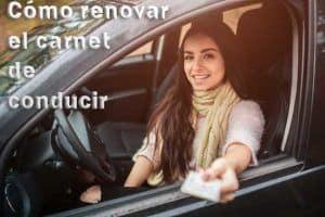 Cómo-renovar-el-carnet-de-conducir