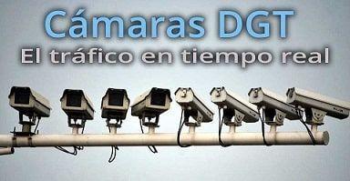 cámaras DGT